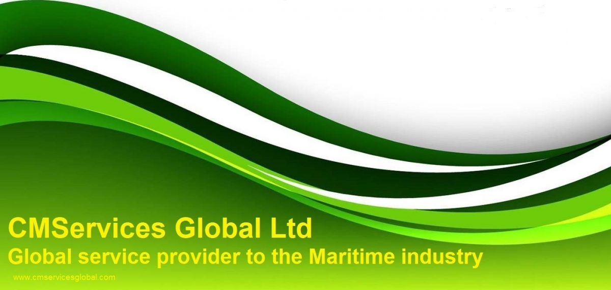 CMServices Global Ltd